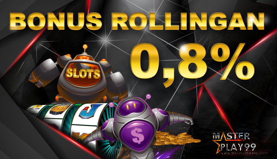 Judi Slot Online Terbaik Terlengkap Di Masterplay99